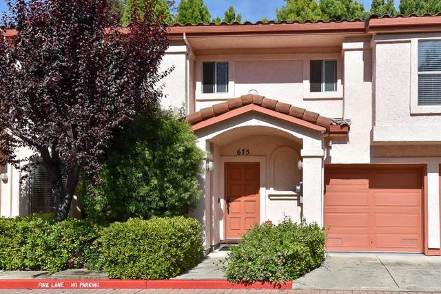 675 Rock Ct, Mountain View, CA 94043 (#ML81797277) :: The Goss Real Estate Group, Keller Williams Bay Area Estates