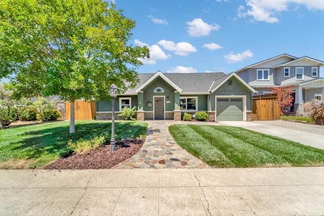 15231 Chelsea Dr, San Jose, CA 95124 (#ML81797316) :: The Kulda Real Estate Group