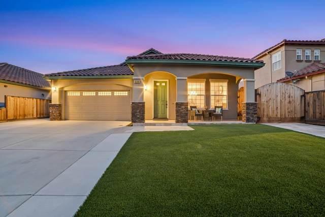 520 Jasmine Way, Hollister, CA 95023 (#ML81797330) :: Alex Brant Properties