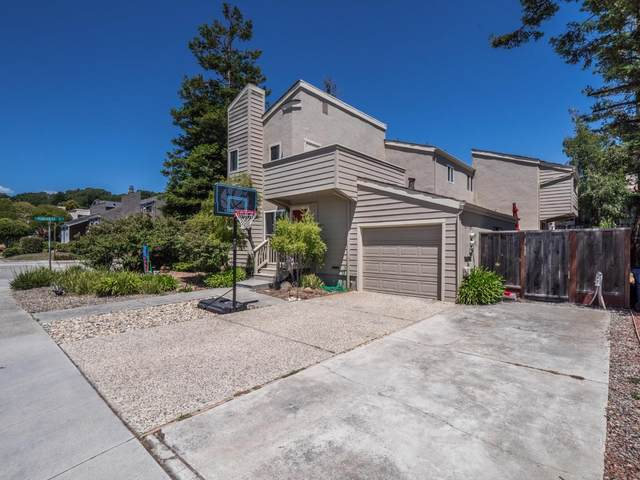 2069&2070 Dolphin/Penasquitas Dr, Aptos, CA 95003 (#ML81797398) :: Strock Real Estate