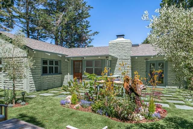 24408 San Mateo Ave, Carmel, CA 93923 (#ML81797424) :: Alex Brant Properties