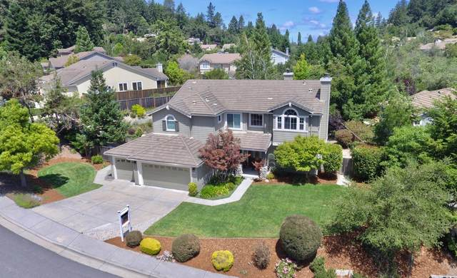449 Silverwood Dr, Scotts Valley, CA 95066 (#ML81797480) :: The Sean Cooper Real Estate Group