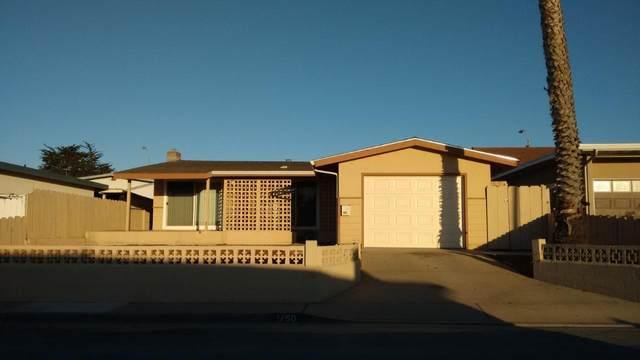 1750 Luzern St, Seaside, CA 93955 (#ML81797499) :: Alex Brant Properties