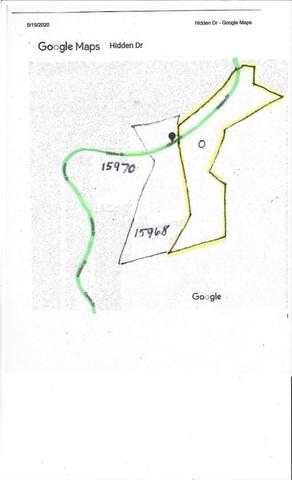 0 Hidden Dr, Los Gatos, CA 95030 (#ML81797519) :: The Goss Real Estate Group, Keller Williams Bay Area Estates