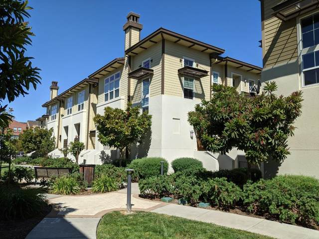 440 Landeros Dr, San Mateo, CA 94403 (#ML81797538) :: Strock Real Estate