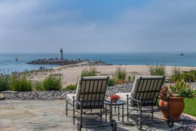 2030 E Cliff Dr, Santa Cruz, CA 95062 (#ML81797548) :: Strock Real Estate