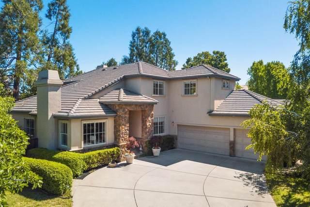 2726 Carina Ct, Walnut Creek, CA 94598 (#ML81797551) :: Alex Brant Properties