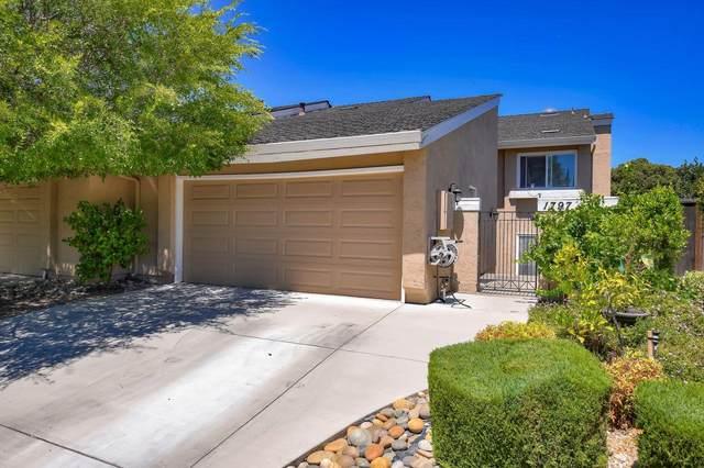 1797 Dalton Pl, San Jose, CA 95124 (#ML81797559) :: Intero Real Estate