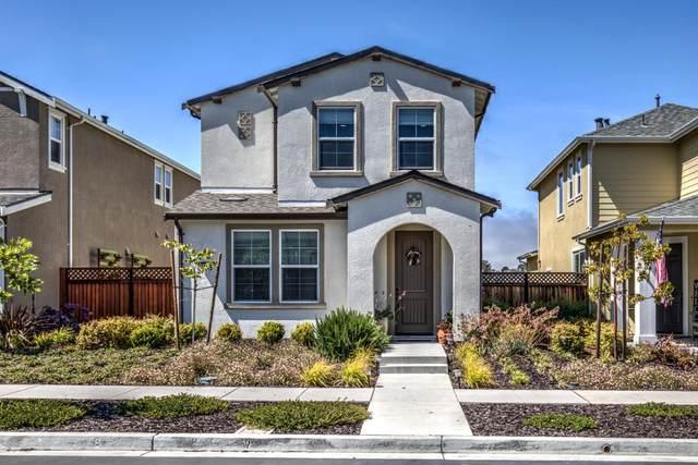 15149 Breckinridge, Marina, CA 93933 (#ML81797602) :: Strock Real Estate