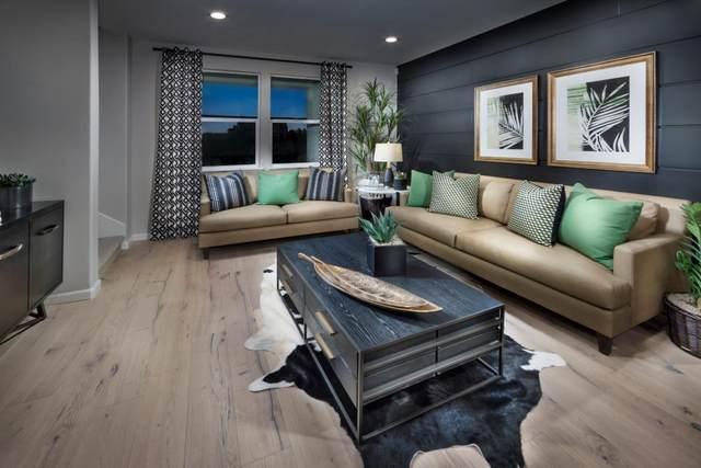 6 Lisbon Ln, Redwood City, CA 94063 (#ML81797629) :: Strock Real Estate