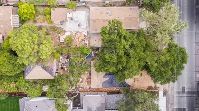 1714 Whipple Ave, Redwood City, CA 94062 (#ML81797643) :: Strock Real Estate