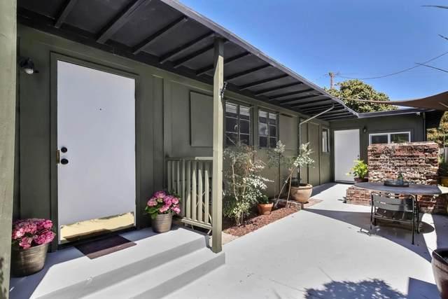 1349 Neilson St, Berkeley, CA 94702 (#ML81797702) :: Alex Brant Properties
