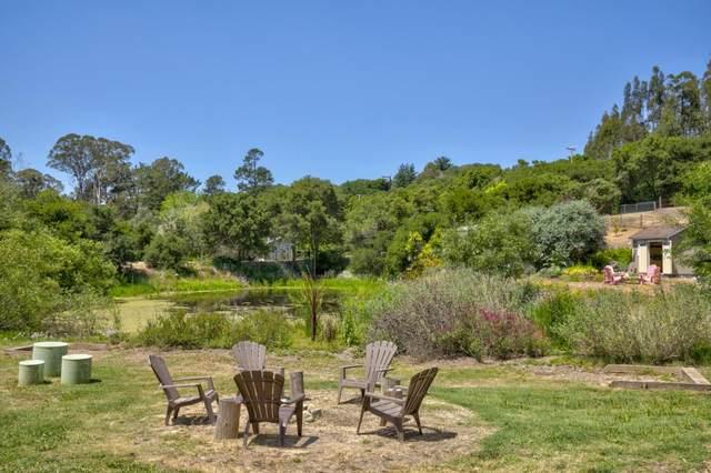130 Strawberry Canyon Rd, Royal Oaks, CA 95076 (#ML81797703) :: Strock Real Estate