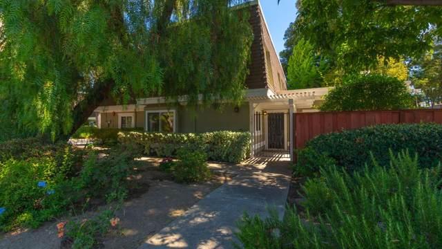 1467 Kentfield Ave, Redwood City, CA 94061 (#ML81797715) :: Intero Real Estate