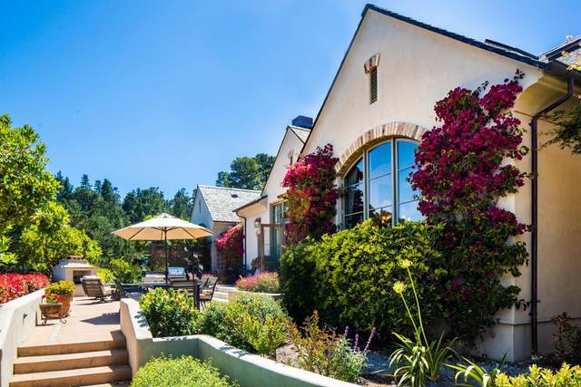 7418 Alturas Ct, Monterey, CA 93940 (#ML81797729) :: Strock Real Estate