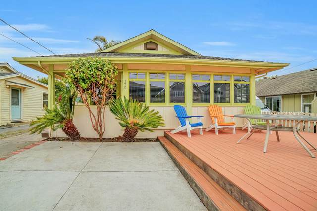170 12th Ave, Santa Cruz, CA 95062 (#ML81797745) :: The Sean Cooper Real Estate Group