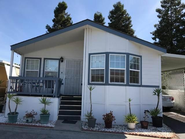 60 Wilson Way 172, Milpitas, CA 95035 (#ML81797785) :: The Sean Cooper Real Estate Group