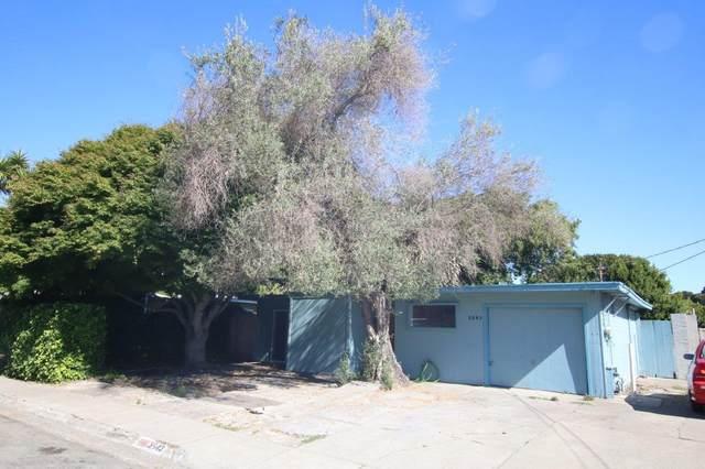3543 Miflin Ave, El Sobrante, CA 94803 (#ML81797870) :: Strock Real Estate