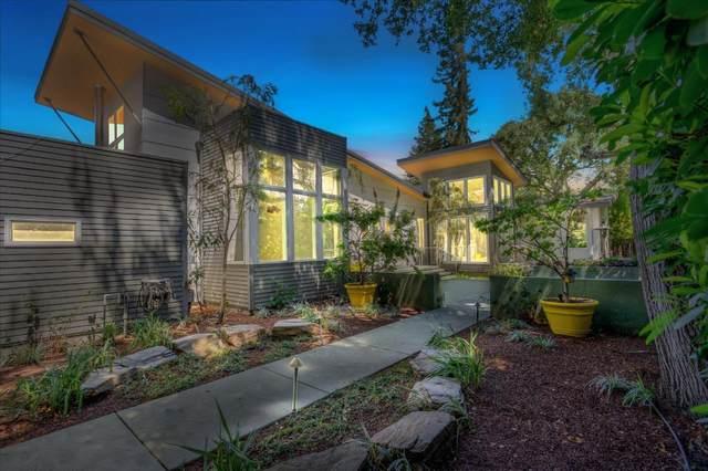 900 Olive St, Menlo Park, CA 94025 (#ML81797874) :: Intero Real Estate