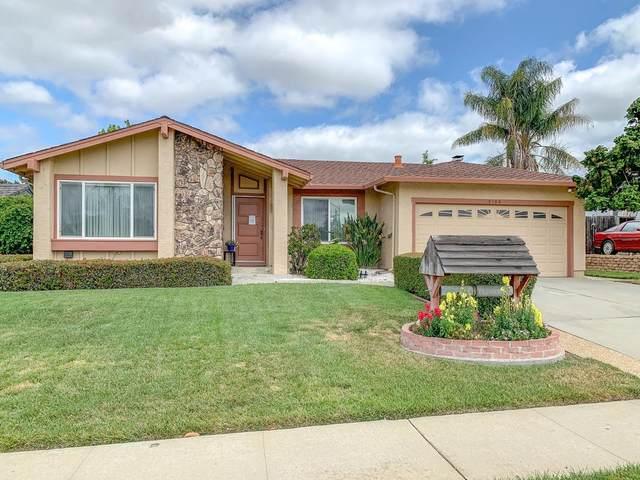 3103 Delta Rd, San Jose, CA 95135 (#ML81797931) :: Intero Real Estate