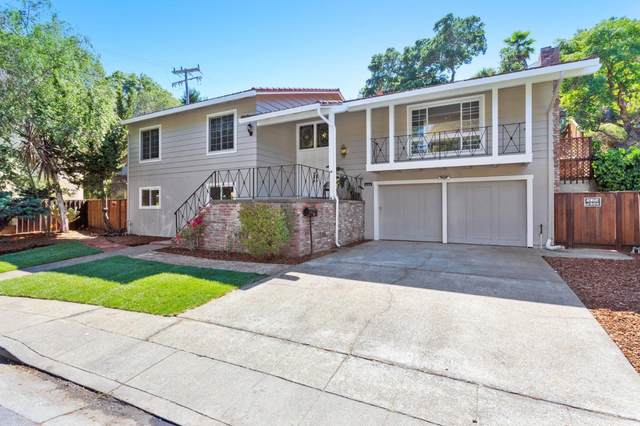 508 Davey Glen Rd, Belmont, CA 94002 (#ML81797944) :: Alex Brant Properties