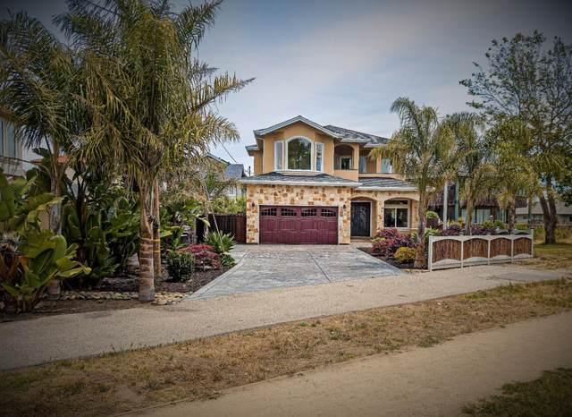 130 Bethany Curv, Santa Cruz, CA 95060 (#ML81797952) :: Alex Brant Properties