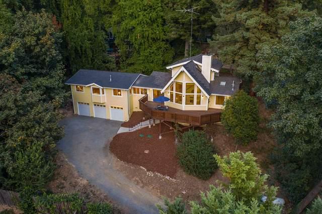 21399 Lee Dr, Los Gatos, CA 95033 (#ML81797953) :: Real Estate Experts