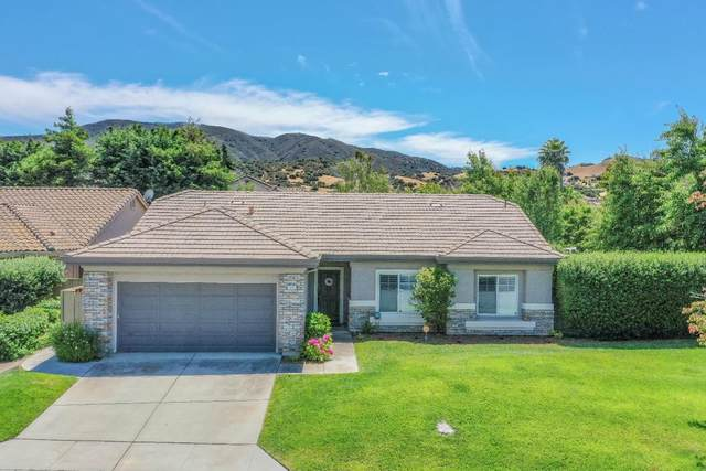 18440 Oakview Pl, Salinas, CA 93908 (#ML81797954) :: Alex Brant Properties