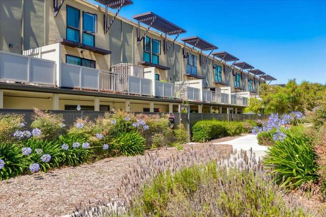 6105 Admiralty Ln, Foster City, CA 94404 (#ML81797991) :: The Gilmartin Group