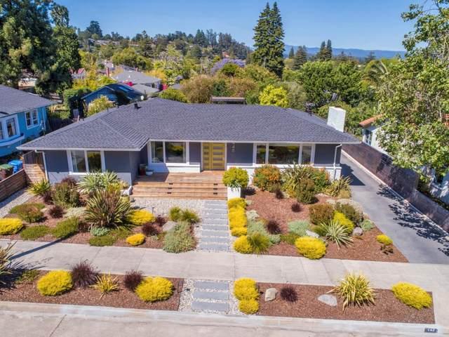 448 Van Ness Ave, Santa Cruz, CA 95060 (#ML81798018) :: Alex Brant Properties