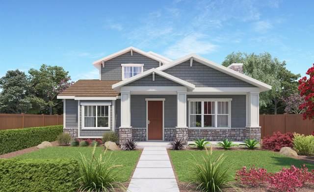 566 Lincoln Ave, Los Altos, CA 94022 (#ML81798021) :: Strock Real Estate