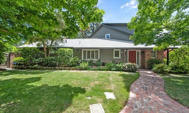 1335 Corinne Ln, Menlo Park, CA 94025 (#ML81798043) :: Strock Real Estate