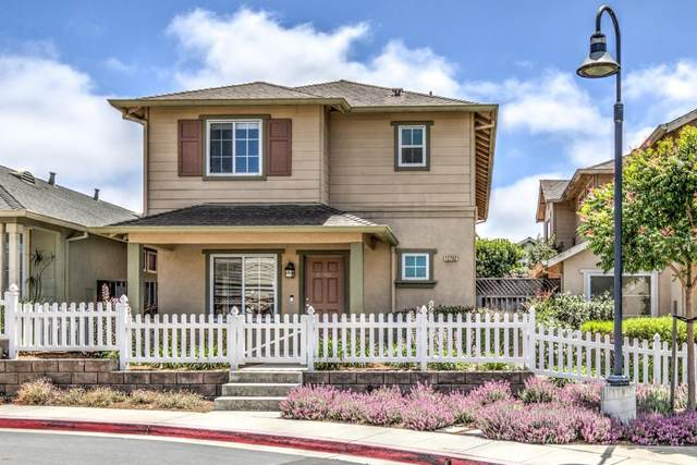 12782 Rogge Village Loop, Salinas, CA 93906 (#ML81798046) :: Alex Brant Properties