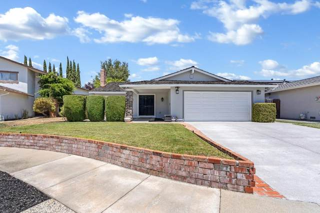 107 Plympton Ct, San Jose, CA 95139 (#ML81798052) :: Intero Real Estate