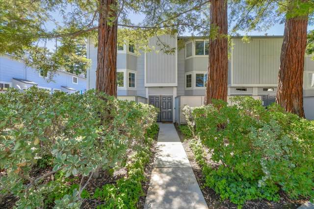 813 Montgomery St, Mountain View, CA 94041 (#ML81798057) :: The Goss Real Estate Group, Keller Williams Bay Area Estates