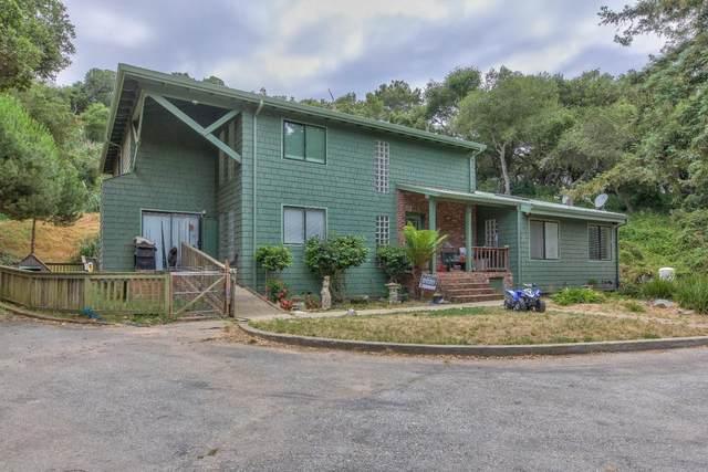 86 Hidden Valley Rd, Royal Oaks, CA 95076 (#ML81798074) :: Strock Real Estate