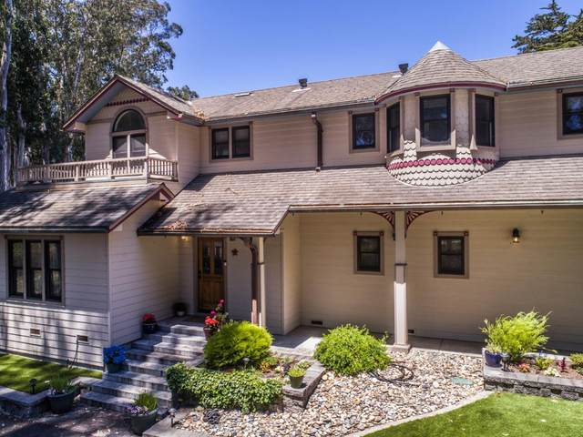 303 Peralta Way, Santa Cruz, CA 95062 (#ML81798109) :: The Sean Cooper Real Estate Group