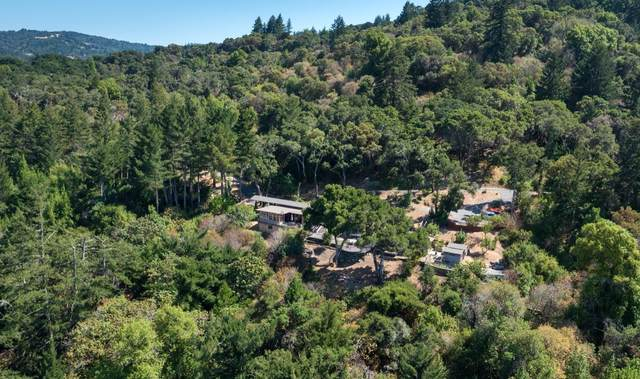 5000 Alpine Rd, Portola Valley, CA 94028 (#ML81798140) :: RE/MAX Gold