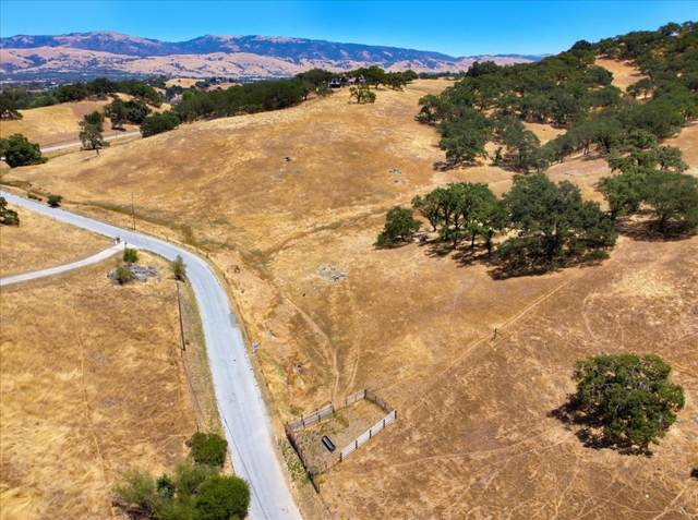 Lot W #21 W San Martin Ave, San Martin, CA 95046 (#ML81798170) :: Live Play Silicon Valley