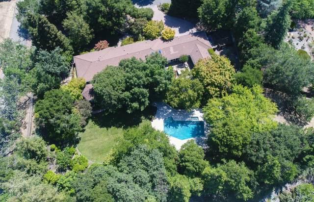 27693 Vogue Ct, Los Altos Hills, CA 94022 (#ML81798187) :: Intero Real Estate