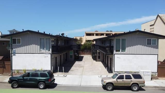 2408 Palmetto Ave, Pacifica, CA 94044 (#ML81798199) :: Strock Real Estate