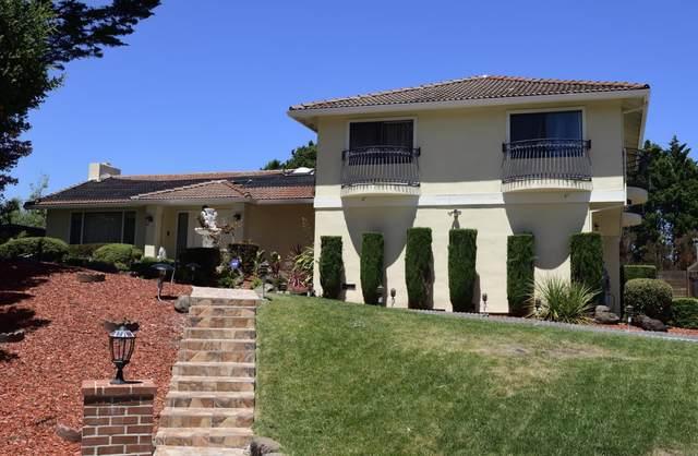 1255 Buckingham Way, Hillsborough, CA 94010 (#ML81798211) :: The Gilmartin Group
