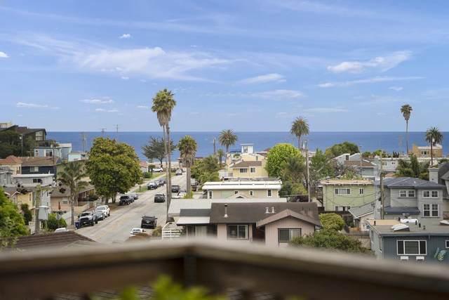 340 Treasure Island Dr, Aptos, CA 95003 (#ML81798219) :: Strock Real Estate