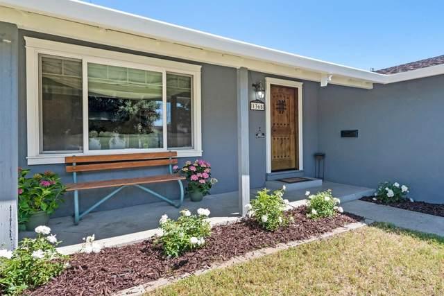 1365 Lansing Ave, San Jose, CA 95118 (#ML81798224) :: Intero Real Estate