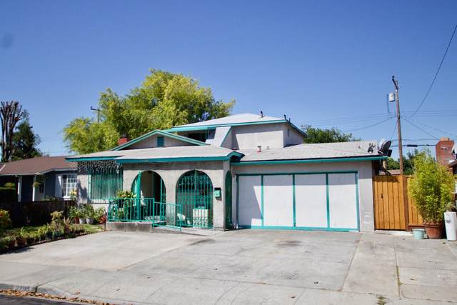 2200 Brown Ave, Santa Clara, CA 95051 (#ML81798226) :: RE/MAX Real Estate Services