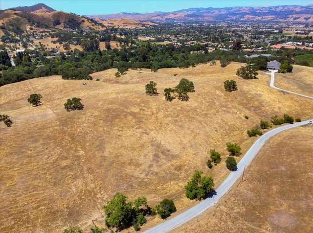 Lot # 23 W San Martin Ave, San Martin, CA 95046 (#ML81798236) :: Live Play Silicon Valley