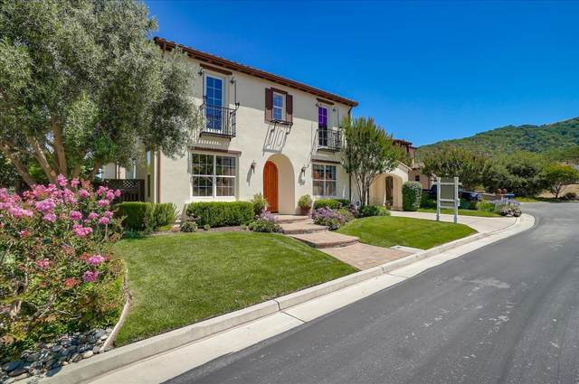 1152 Merion Ct, Gilroy, CA 95020 (#ML81798272) :: The Realty Society