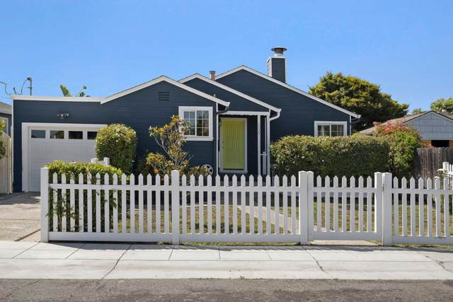 1539 York Ave, San Mateo, CA 94401 (#ML81798293) :: The Gilmartin Group