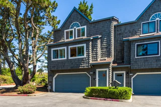 639 Sharp Park Rd, Pacifica, CA 94044 (#ML81798324) :: Robert Balina | Synergize Realty