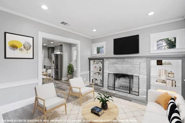 49 Oak Ave A, Redwood City, CA 94061 (#ML81798330) :: Intero Real Estate
